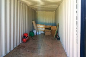 cornwall storage
