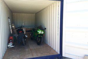 camborne storage